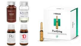 Cómo combatir el acné paso a paso con Toskani