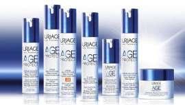 Su fin es prevenir y corregir eficazmente las arrugas, la perdida de firmeza, la falta de luminosidad y las manchas oscuras