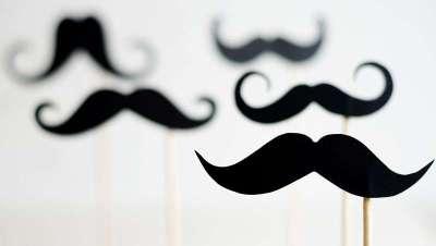 Movember, un mes de bigotes