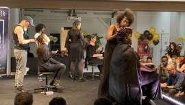 Francia reúne a lo mejor de la profesión en Hair Star Day. Una jornada única de demostraciones, batallas, talleres y masterclass y los premios para las mejores estrategias y empresas