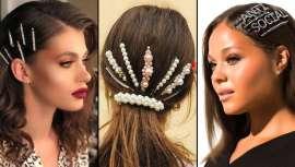 1.000 maneras de llevarlas y mil formas y formatos para que el peinado sea el centro de atención de los total look más celebrados