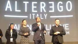 Fusión de culturas en un explosivo Weekend, el de Alter Ego Italy en Toledo