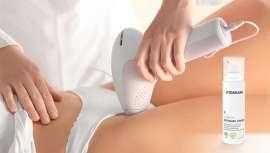 Recupera la piel de la zona íntima tras la depilación láser
