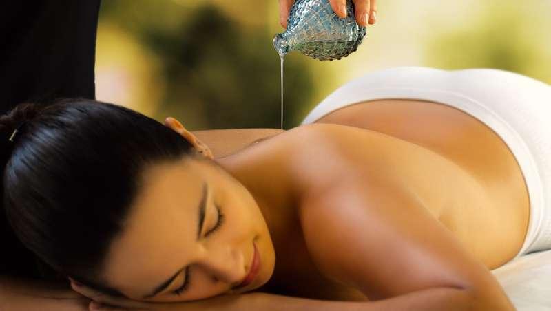 Últimos tratamentos spa: culto à beleza