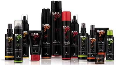 Styling Hair to go: nuevo diseño, nuevos productos, nuevo estilo