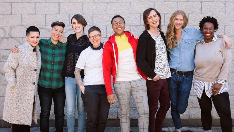 Nace la primera red de peluquerías para personas transgénero