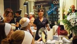Thalgo Beauty Room, una experiencia sublime con la mejor cosmética marina