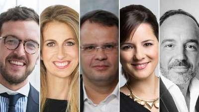 L'Oréal Productos Profesionales renueva su Comité de Dirección