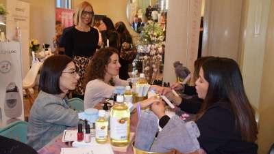 Beauty Bridal Day acoge el primer Professional Hairdressing & Makeup Master Series