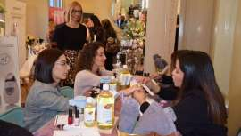 Beauty Bridal Day acoge el primer Professional Hairdressing & Makeup Master Series