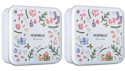 Llega la Navidad con los cofres de regalo de Montibello