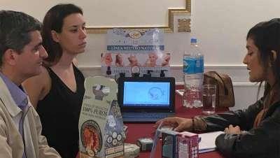 Las empresas de cosmética argentinas se expanden