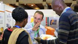 Plataforma global que tiene como objetivo conectar a las empresas internacionales de belleza y cosméticos para mostrar sus productos al mercado en desarrollo de Kenia y otros países de Africa Central y Oriental, y el resto del mundo