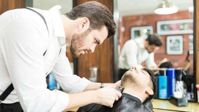 A barbearia, um negócio no qual investir no México