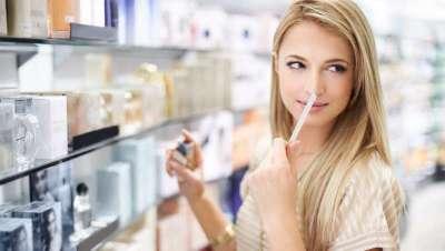 Leve incremento del mercado ibérico de perfumería y cosmética