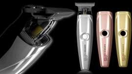 La firma italiana Gamma Più nos presenta una máquina de corte con tapa superior extraíble y cuchilla a la vista para un grado extremo de precisión en el corte, como nunca antes