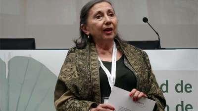 Mª José Alonso Osorio, nueva Socia de Honor de la SEFIT