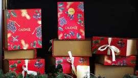 Los best seller de la firma, ideales como regalos de Navidad, en preciosos cofres con los imprescindibles de la firma