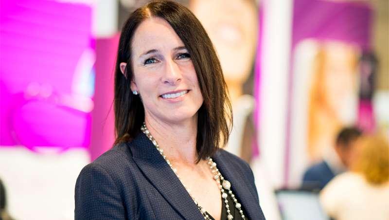 Mary Trout, CCO Comercial Operations de Candela: 'Queremos fortalecer el crecimiento de la consulta de la comunidad médico estética'