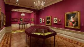 La historia del peinado del siglo XIX, en el Museo del Romanticismo