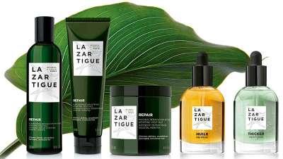 Lazartigue, lo último en cosmética capilar 'verde'