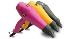 A su colorido y bonito diseño, CH 3.0 de Lim Hair une sus prestaciones y una más que interesante relación calidad-precio
