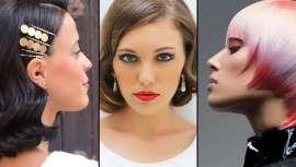 Los peinados que van a ser tendencia en Navidad, palabra de peluquero y peluquera