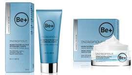 Be+ Hidratación Activa Desensibilizante es la nueva línea de productos de la firma que prevé la aparición de arrugas por deshidratación
