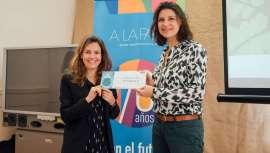 El proyecto #YoAhorroAguaConKlorane aboga por el uso responsable del agua con distintas propuestas y consejos. Gracias al mismo, ha donado 10.000 euros a la Fundación A LA PAR para los huertos urbanos