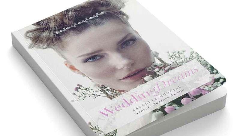 Esta Navidad regala Wedding Dreams, la guía indispensable de la Asesoría Nupcial
