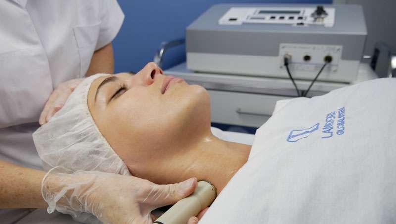 La electrocosmecéutica, una alternativa no invasiva con garantía de resultados