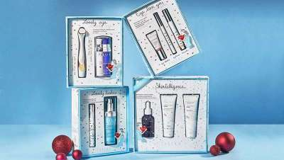 Nuevos packs beauty de Talika para Navidad