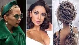 Los peinados e ideas más trendy en Navidad de manos de los profesionales expertos