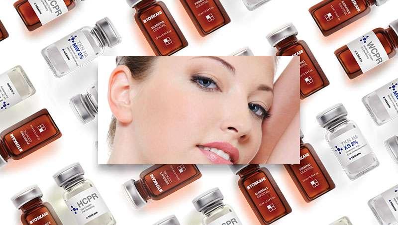 Nuevos Toskani Meso Starter Kits, la solución perfecta para tu clienta y su piel