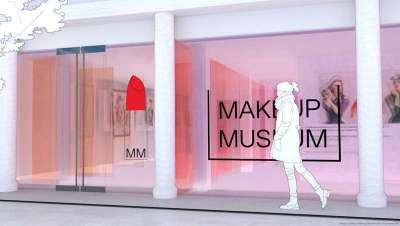 O primeiro museu da história da maquilhagem no mundo estará em Nova Iorque