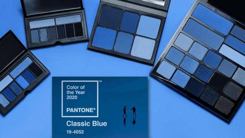 Já chegou, Classic Blue, cor do ano Pantone