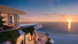 La promotora local Imkan se encargará de de la construcción del complejo, de 125.000 metros cuadrados y 120 suites