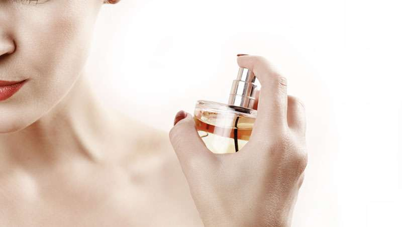 Falsificaciones - Perfumes - Cosméticos