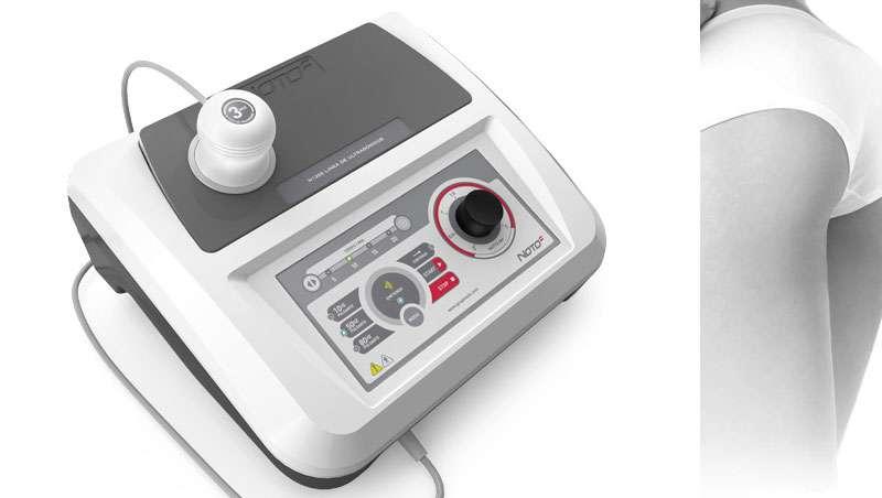 Ultrasonido de 3Mhz: calidad, seguridad y resultados