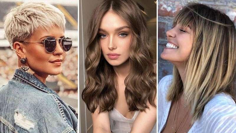 Trend Alert, los cortes de pelo que van a arrasar este año