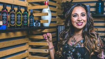 ¿Quién es Pamela Tomás-Obrador Galarza, empresaria de The Barber's Spa?