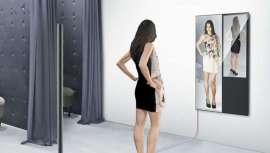 Este espelho, premiado na última edição de MCB, é ideal para cabeleireiros, stylists e todo o tipo de profissionais da imagem