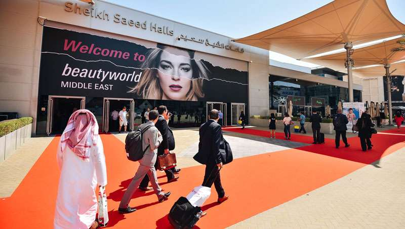 Beautyworld Middle East Awards