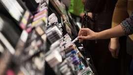 La zona cuyo epicentro se sitúa en Milán, se convierte en clúster de influencia en lo referido a cosmética, embalaje y máquinas, y sobre todo en maquillaje, concentrando el 65% de los productos de maquillaje vendidos en todo el mundo