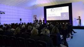 Una de las mayores oportunidades para unirse y formar parte de la comunidad internacional del mundo spa y wellness