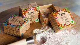 Doble efecto, suero en polvo 2 en 1 matificante con cuidado activo de la piel, cien por cien natural y vegano. Una novedad de Teana Laboratories