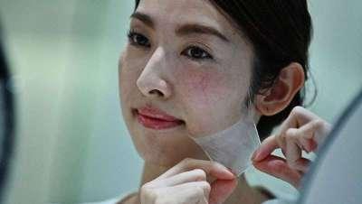 A primeira pele pulverizada do mundo chega à beleza