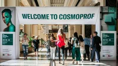 Participa con Stanpa en Cosmoprof North America