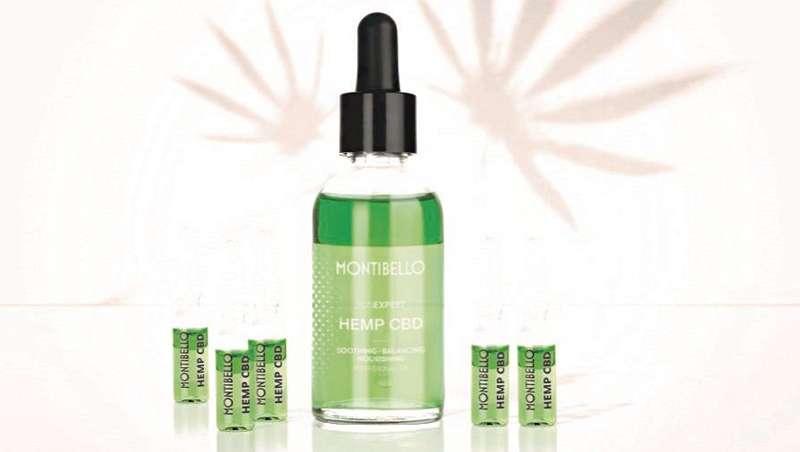 Skin Expert Hemp CBD Montibello