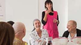 Con el compromiso de elaborar cosméticos que mejoren la salud, el bienestar de la sociedad y el medio ambiente, Montibello y Válquer Laboratorios se suman a la labor y apoyo de la Fundación Stanpa y su apoyo a las personas con cáncer